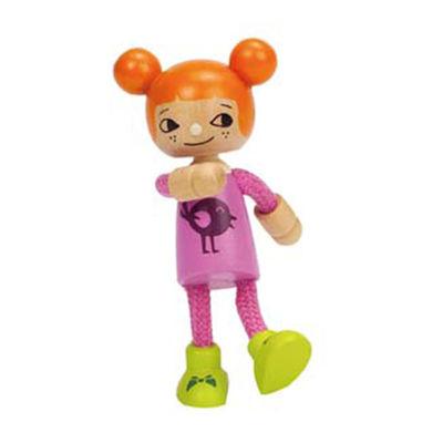Muñeco Hija
