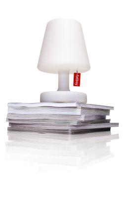 Lámpara de velador Edison Petit