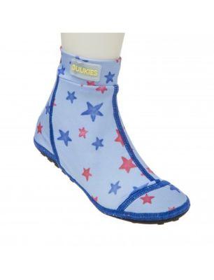 Calcetines para Agua Azul Estrella
