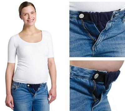 Cinturón Extensor Pantalones Flexi - Belt