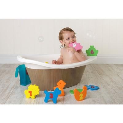 Malla con juegos para el baño Clevabath