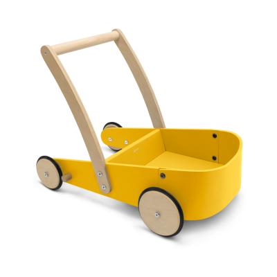Carrito Andador Roda amarillo