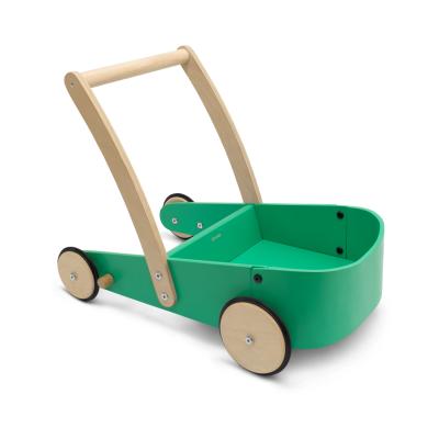 Carrito Andador Roda verde
