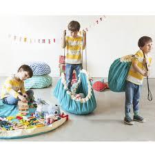 Manta Organizadora de juguetes Play&Go