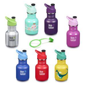 Botella Tapa Sport