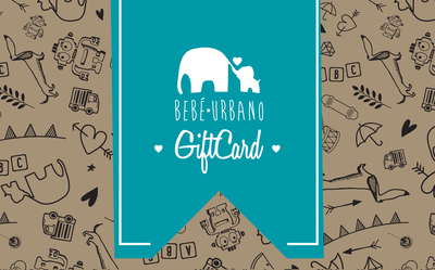 Gift Card (Tarjeta de regalo)