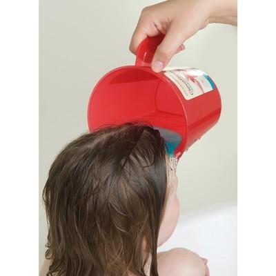Jarro para lavado de pelo
