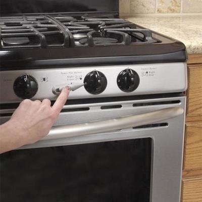 Bloqueador Perillas de Cocina