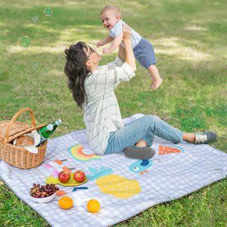Manta de picnic TafToys