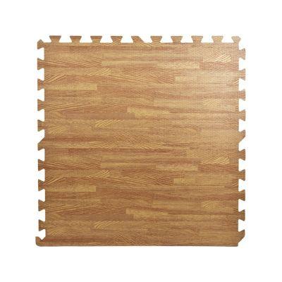 Goma Eva diseño madera