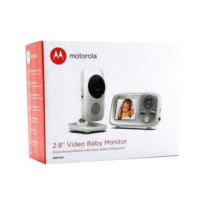Camara Monitor Motorola 2.8
