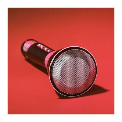 Micrófono con parlante Bluetooth