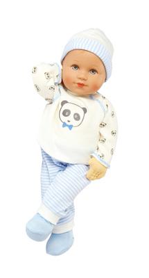 Muñeco Puppa Leo