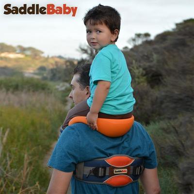 Porta niño Saddlebaby