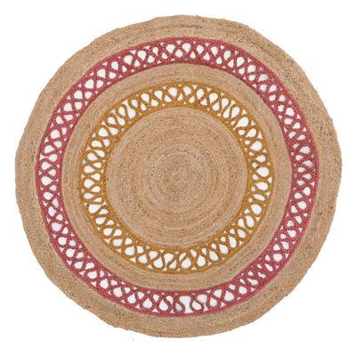 Alfombras de Yute Owi diseño Boho