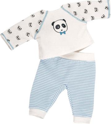 Ropa accesorio muñecas pijama