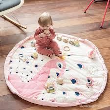Manta Alfombra para bebé