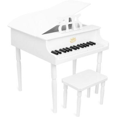 Gran Piano Blanco