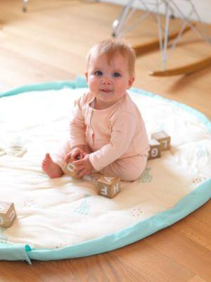 Manta Alfombra acolchada para bebé