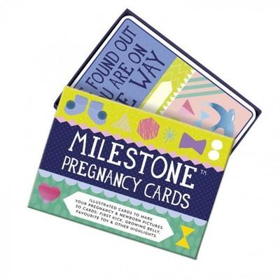 Tarjetas Ilustradas Pregnancy cards Embarazo