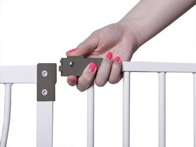 Puerta de Seguridad Xtra Tall & Wide
