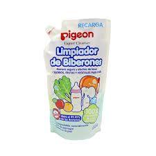 Recarga Liquido limpia mamaderas y accesorios (650ml)