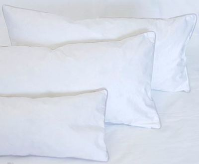 Relleno Almohada Sintético (40 x 20 cm)