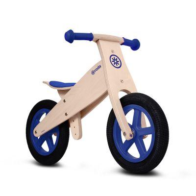 Bicicleta Roda clásica azul