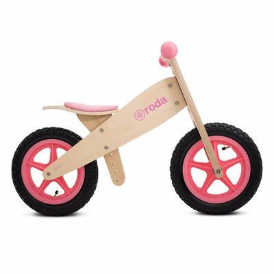 Bicicleta Roda clásica rosado