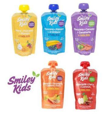 Smiley Kids