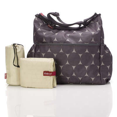 Bolso maternal Big Slouchy
