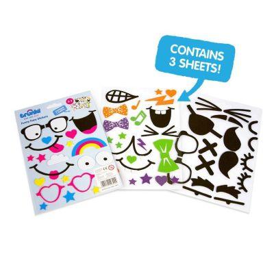 Stickers para maletas Trunki