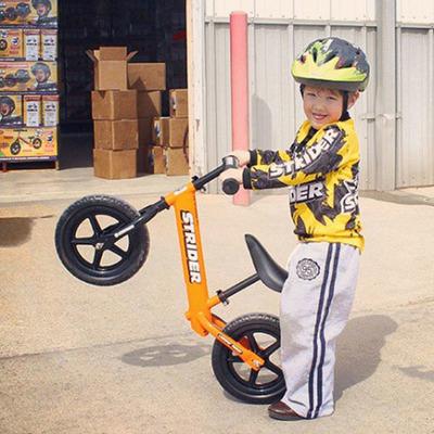 Bicicleta equilibrio Strider Sport
