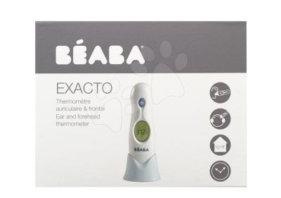 Termómetro Beabá