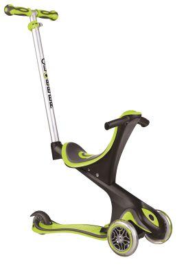 Scooter Evo Comfort 3 en 1