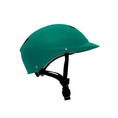 Casco Roda verde