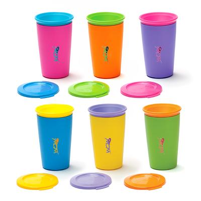 Vaso Antiderrame Wow Cup