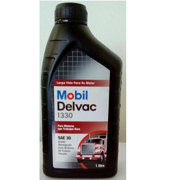MOBIL DELVAC 1330, 1LT