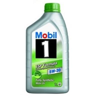 MOBIL 1 ESP FORMULA 5W-30, 1LT