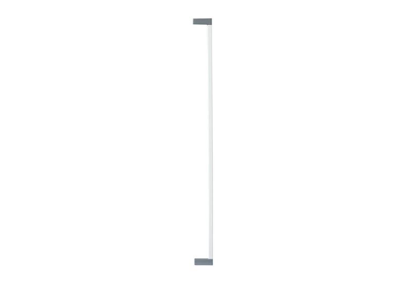 Extensión Puerta Seguridad Metal Blanca COMFORT 7 cm.