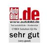 Silla de Auto Butaca Solution Q2-Fix Phantom Grey