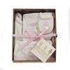 Basics So Sweet 5 Pieces Set Pink 0-3 NP