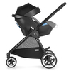Travel System Agis M3+Aton+Base 2Fix