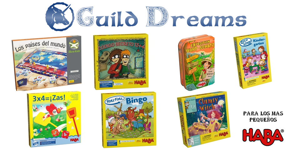 Guildreams Juegos De Rol Cartas Comics Revistas Miniaturas Y
