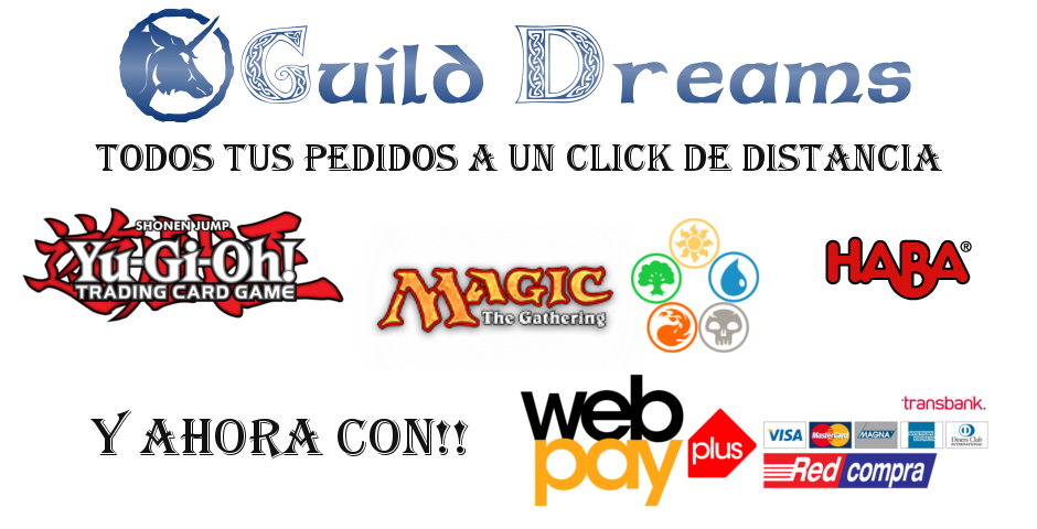 Guildreams