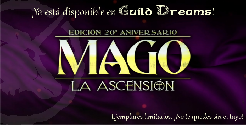 Mago La Ascension