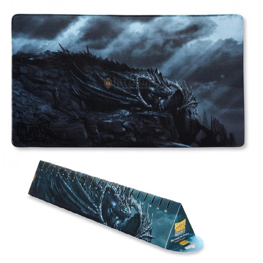 Dragon Shield Playmat Escotarox