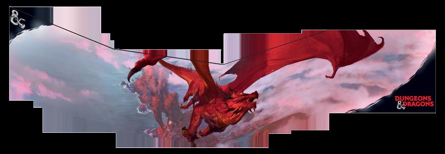 D&D 5th Ed.Pantalla del Dungeon Master - Reencarnada