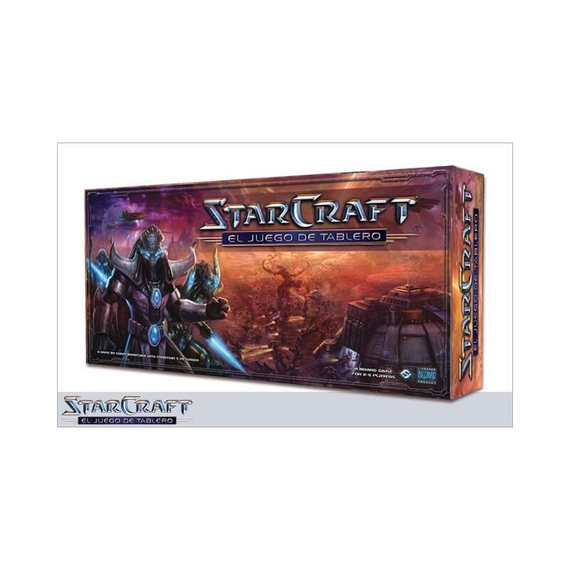 Starcraft - El Juego de Tablero
