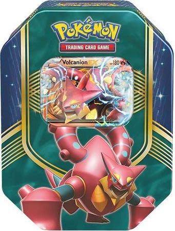 Battle Heart Tin